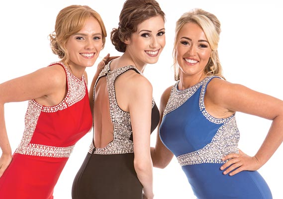 Become a Prom Frocks Official Stockist