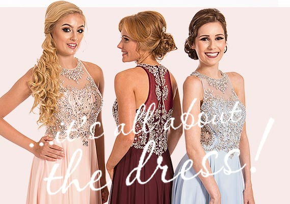 Where to Buy a Prom Frocks Prom Dress near you