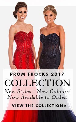 VIEW THE NEW PROM FROCKS 2017 COLLECTION ONLINE