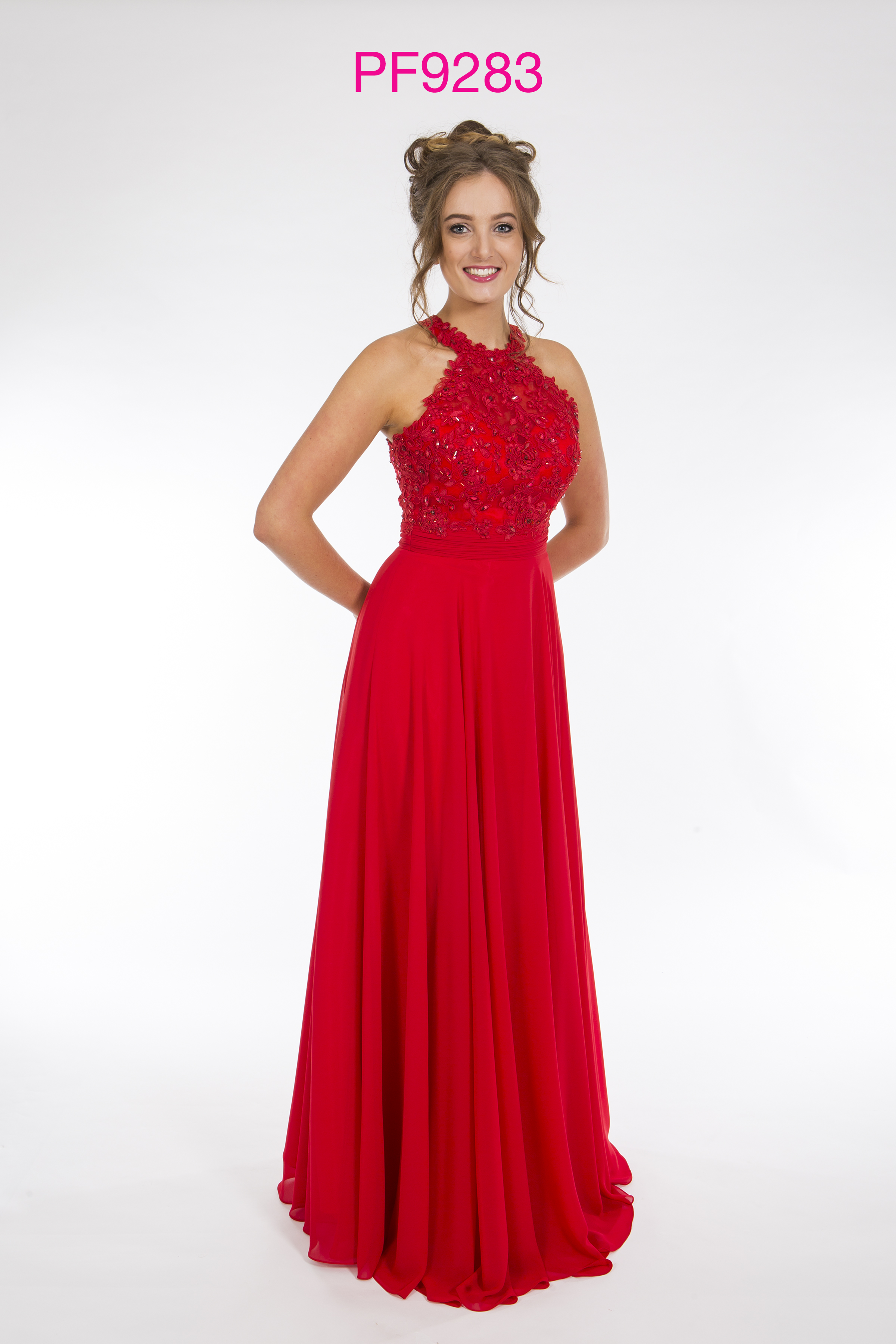 Prom Frocks PF9283 Red Prom Dress - Prom Frocks UK Prom ...Red Dresses