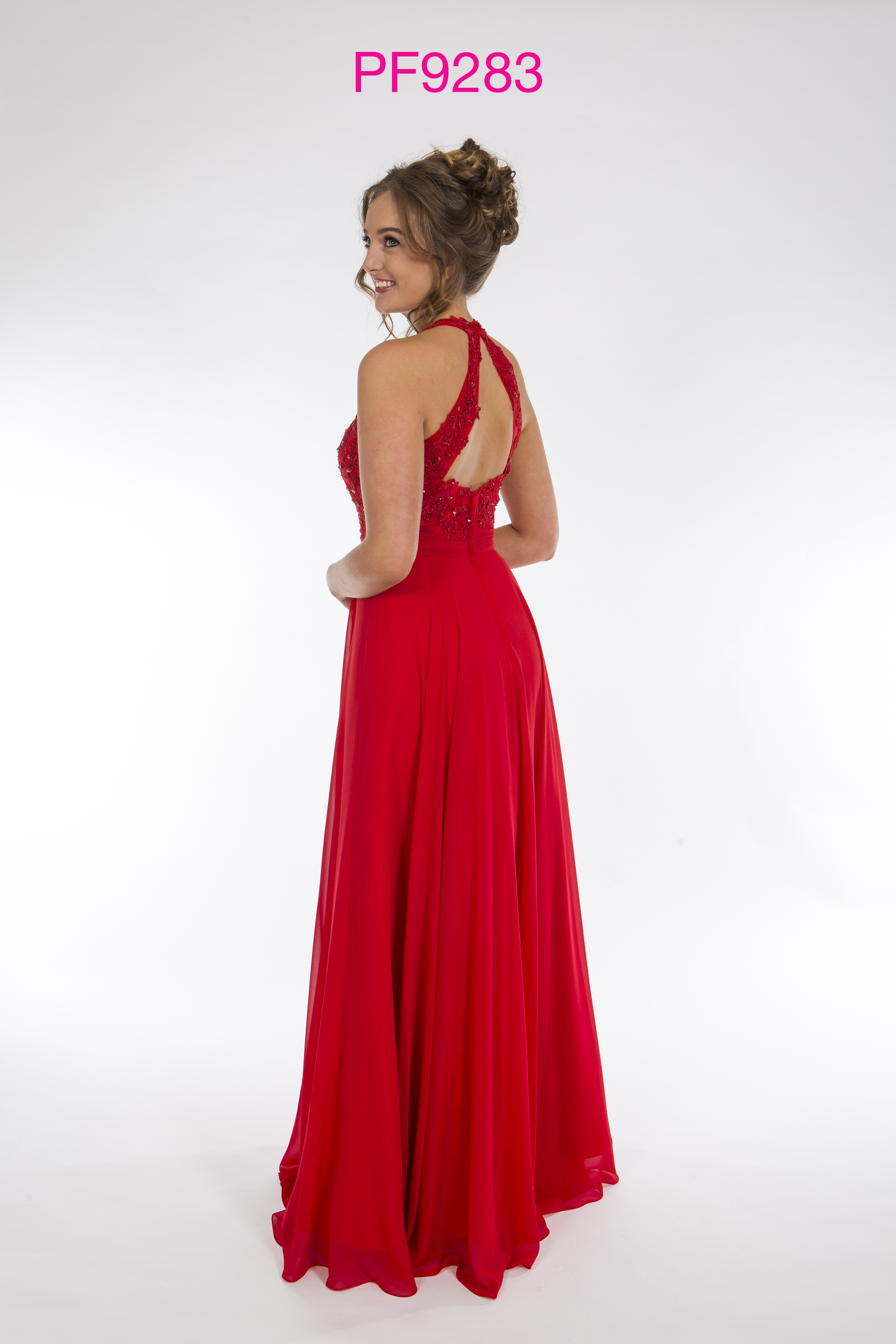Prom Frocks Pf9283 Red Prom Dress Prom Frocks Uk Prom