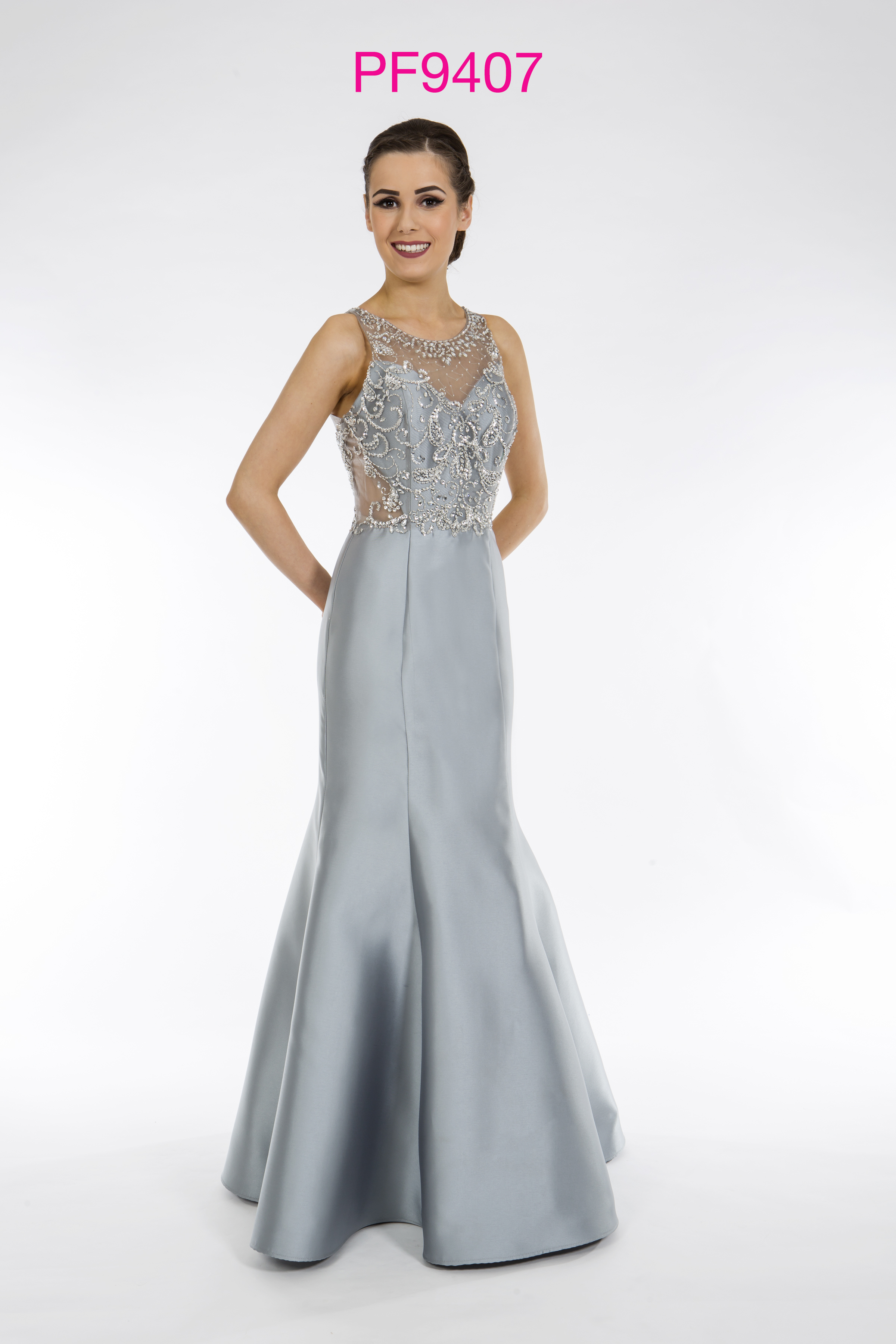 Grey, Pewter and Gunmetal Archives - Prom Frocks UK Prom Dresses